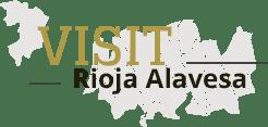 Visit Rioja Alavesa Logo