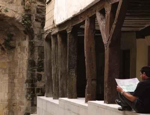 Lo mejor de la literatura también visita Rioja Alavesa