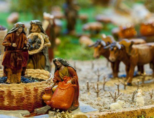 Navidad en Rioja Alavesa. Maridando tradiciones…