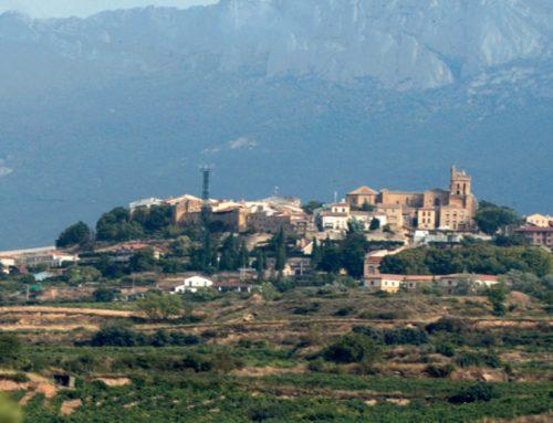 Venir a Rioja Alavesa como fuente de inspiración