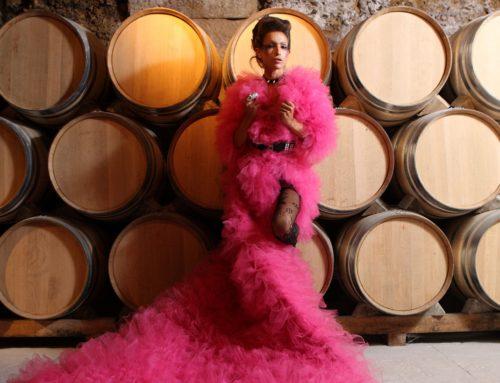 Hollywood en Rioja Alavesa
